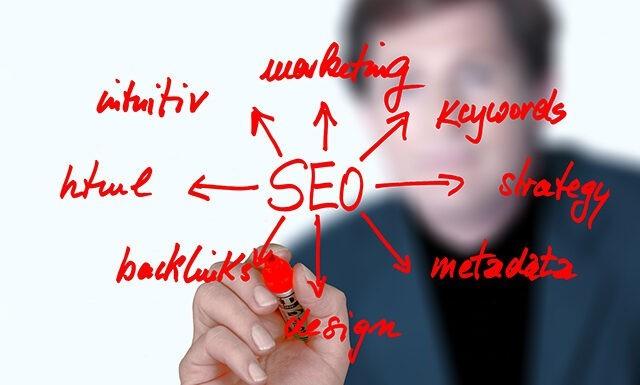 Fotografie: Jak navýšit pozice webu ve vyhledávačích